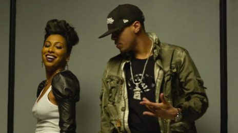 New Video: Melanie Fiona - 'This Time (ft. J. Cole)'