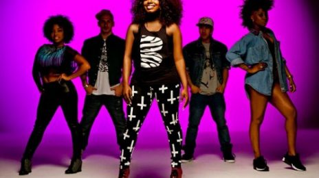 New Video: Misha B - 'Home Run'