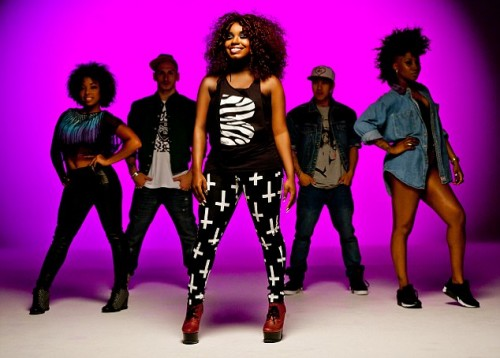 misha b homerun video e1339580953472 Hot Shots: Misha B Shoots Home Run Video