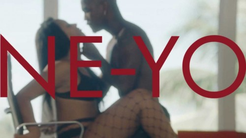 ne yo lazy love1 e1339435535236 New Video: Ne Yo   Lazy Love