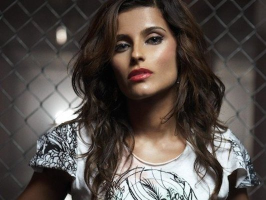 nelly furtado Nelly Furtado Debuts New Song The Spirit Indestructible