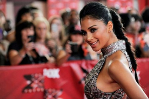nicole scherzinger xfactor uk e1339780953832 Confirmed: Nicole Scherzinger Replaces Kelly Rowland On X Factor UK