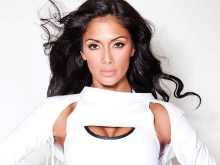 nicole scherzinger Nicole Scherzinger : I Wasnt Fired From X Factor USA