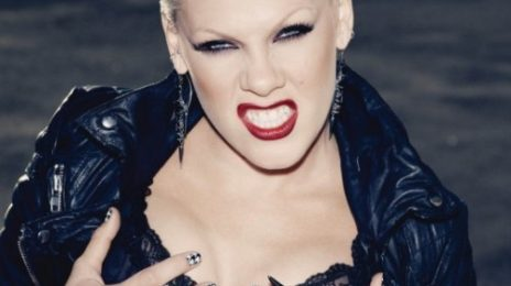 Pink Announces New Single