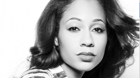 Tiffany Evans New Single Due In Days