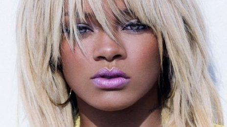 Exclusive: Rihanna Begins Recording 7th Studio Album