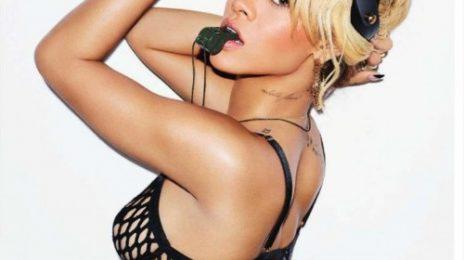 Rihanna Wrecks Jay-Z 'Run This Town' Performance At Radio 1 Hackney Weekend