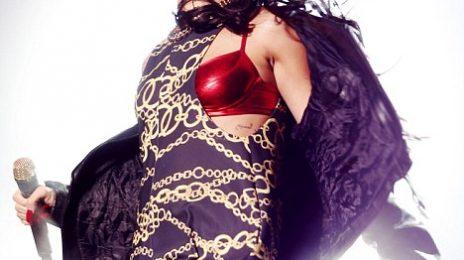 Hot Shots: Rihanna Rocks 'The Kollen Festival'