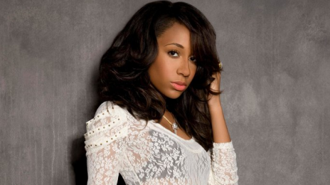 Tiffany Evans Announces Pregnancy / Releases 'If You Love Me'