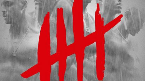 Must See: Trey Songz Unveils 'Chapter 5' Album Cover & Tracklist