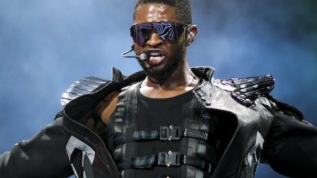 Usher To Perform At BET Awards 2012