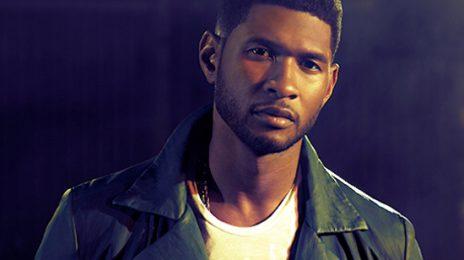 Live Stream: Usher Live In London