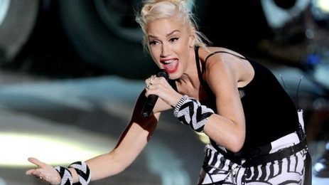 No Doubt Dazzle 2012 'Teen Choice Awards' with 'Settle Down'