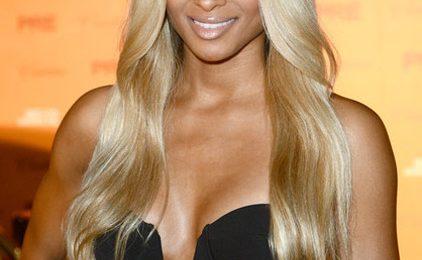 BET Awards: Ciara Parties With Destiny's Child