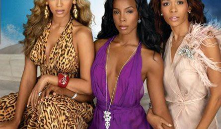 Major: Destiny's Child Ready Two 'New' Albums For November 2012