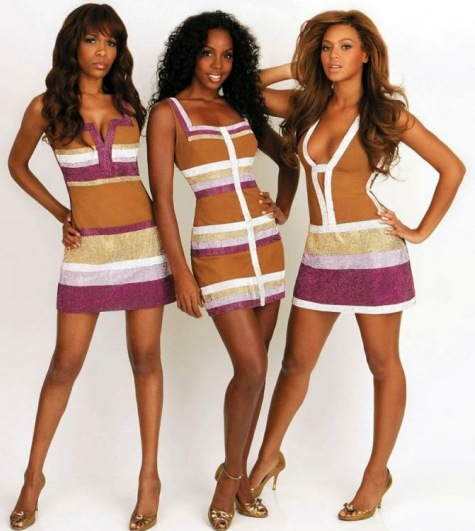 Destinys Child1 Hot Topic: Would You Welcome A Destinys Child Reunion?