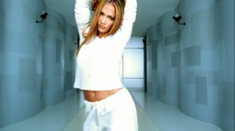From The Vault: Jennifer Lopez - 'If You had My Love'