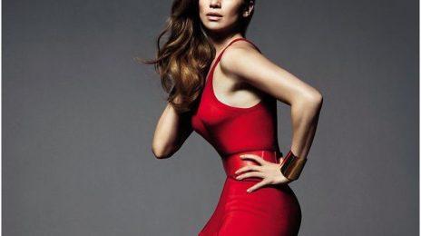 It's Official:  Jennifer Lopez Leaves 'American Idol' (Audio)