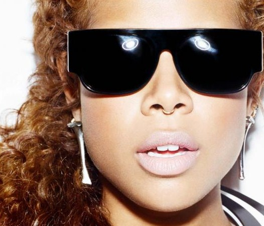 Kelis  New Song: Kelis   Distance