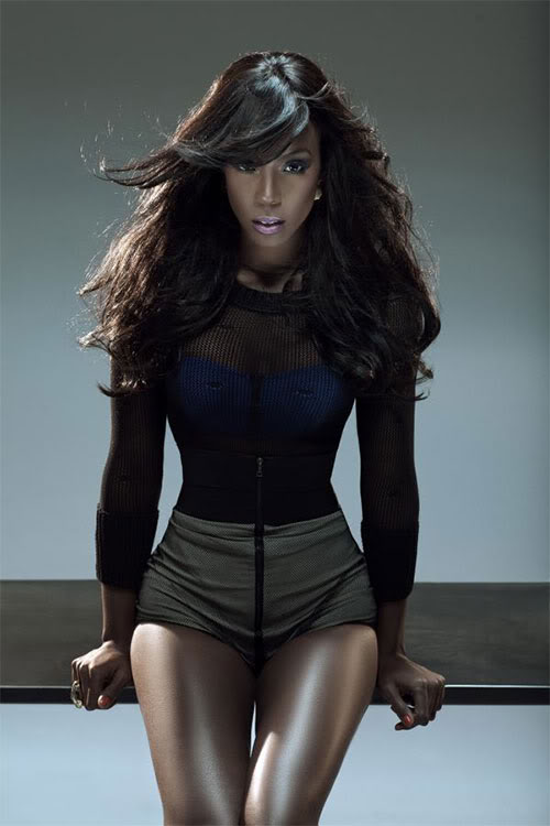 Kelly Rowland ice Teaser: Kelly Rowland   Ice Video