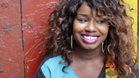 Winning : Misha B & Rihanna Rock UK Charts