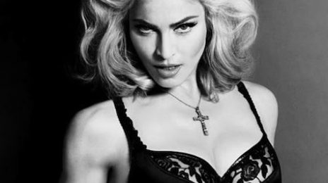 Madonna Comes Under Fire From Far Right French Group