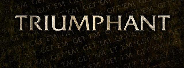 Mariah Triumphant (Get Em)