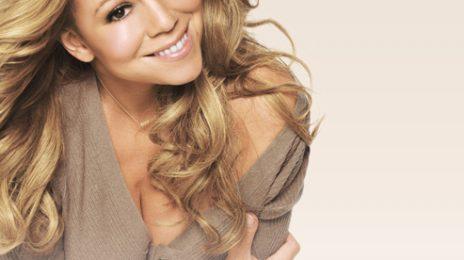 "Mariah Carey In ""Final"" Talks To Judge American Idol"