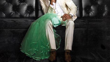 Hip Hop Isn't Dead : Nas Scores Sixth #1 Album