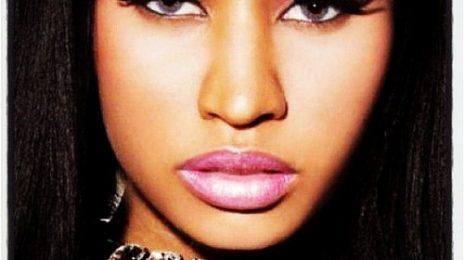 Nicki Minaj Dominates UK Top Twenty / Scores Box Office #1
