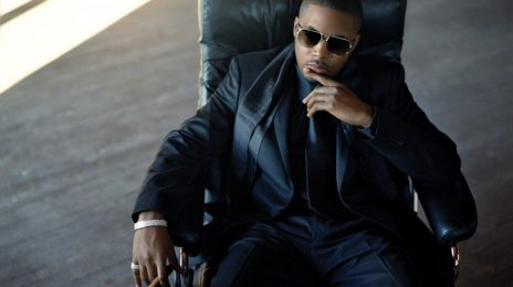 New Song: Nas - 'Reach Out (Ft Mary.J Blige)'