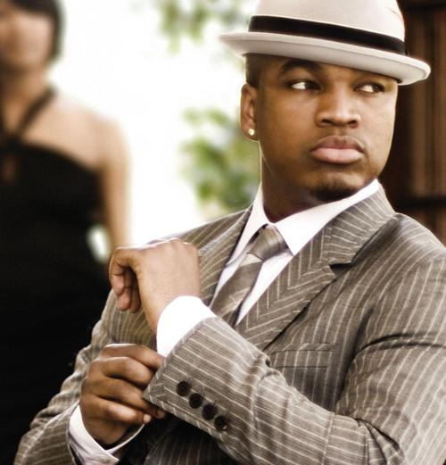 NeYo New Song: Ne Yo   Let Me Love You