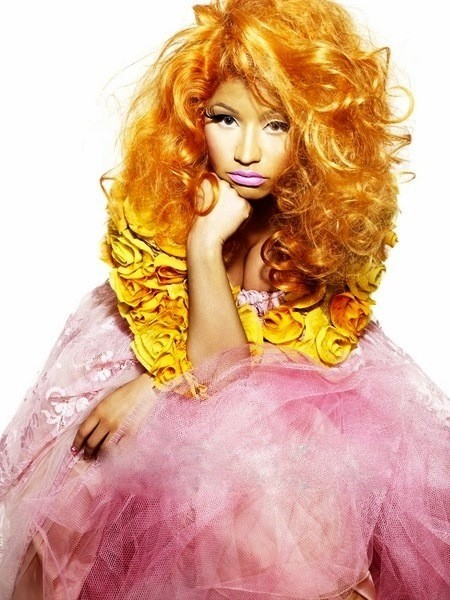 Nicki Minaj Dominates UK Top Twenty / Scores Box Office #1