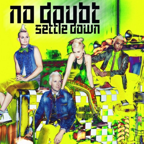 No Doubt Settle Down video e1342488437213 New Video: No Doubt   Settle Down