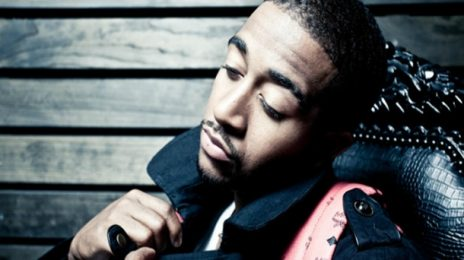 Omarion Shares Thoughts On Frank Ocean Letter