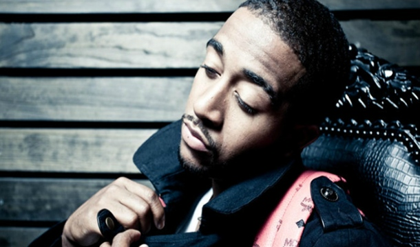 OMARION Omarion Shares Thoughts On Frank Ocean Letter