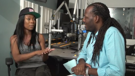 Brandy Shares Disappointment With New Album Release Date; Talks BET Awards & More