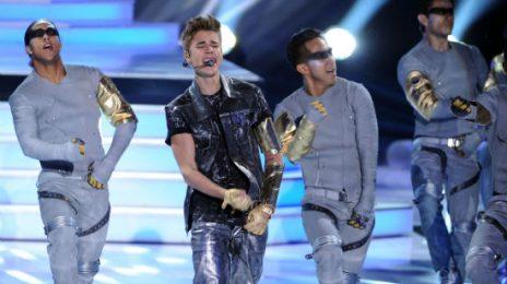 Justin Bieber & Big Sean Bring 'Boyfriend' & More To Teen Choice Awards