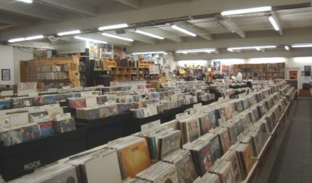 Report:  2012 Record Sales See Old Releases Outselling New Releases For First Time In U.S. History