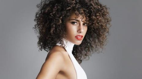 Alicia Keys Announced As First MTV VMA 2012 Performer