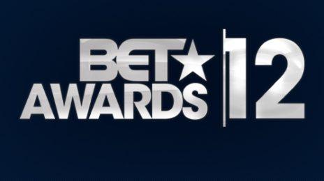 BET Awards 2012: Performances