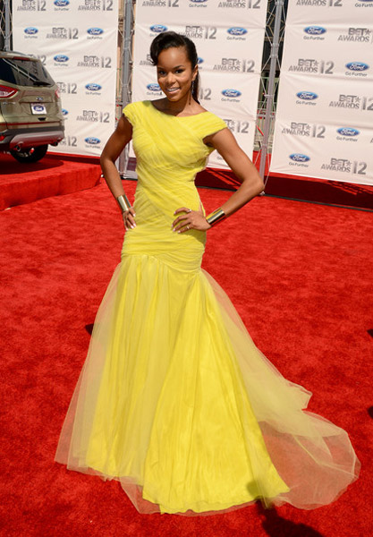 bet awards 2012 arrivals 29 2012 BET Awards:  Red Carpet Arrivals