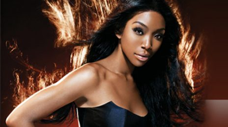 Watch: Brandy Dances Up A Storm In 'Put It Down' Rehearsal