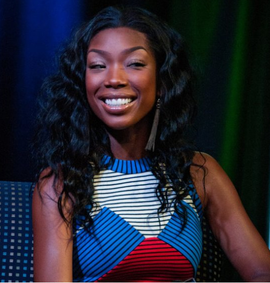 brandy Watch:  Brandy Bids Goodbye To Bran Nu, Talks Ray J & Kim Kardashian