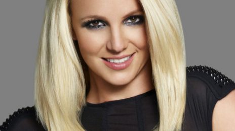 Hot Shots: Britney Spears Sparkles In New 'X Factor' Promos