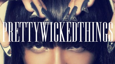 New Song: Dawn Richard - 'Pretty Wicked Things'