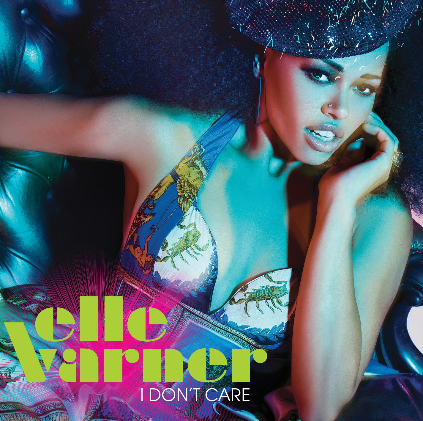 Elle Varner Photoshoot 2012 New Song: Elle ...