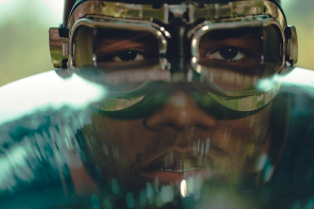 frank o2 Channel Orange : Frank Ocean Soars On UK Albums Chart