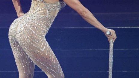 Competition: Win Tickets To See Jennifer Lopez Live In London!