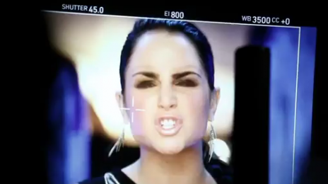 Behind The Scenes: JoJo's 'The Other Chick' Video